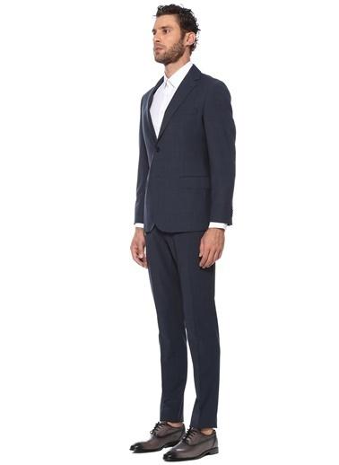 NetWork Takım Elbise Lacivert